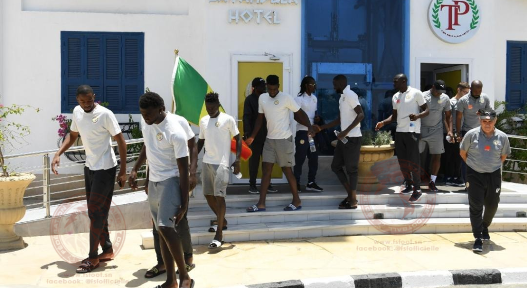 65128231_940224083036175_8528514227499958272_o-1-1024x561 Can 2019 –Sénégal vs Algérie : La promenade matinale des lions