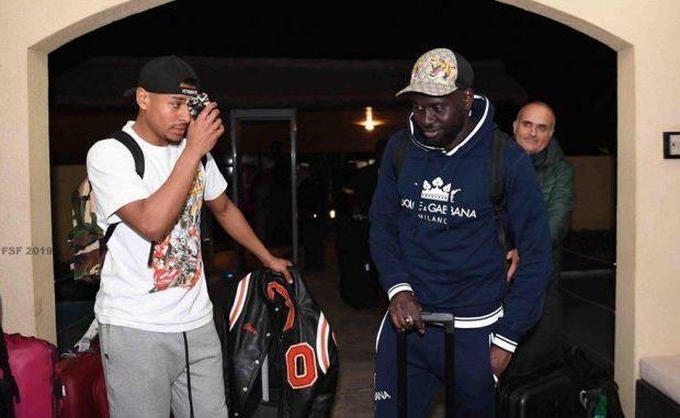 Santy-Ngom-620x381 CAN 2019 : Voici le 1er joueur écarté par Aliou Cissé (photos)