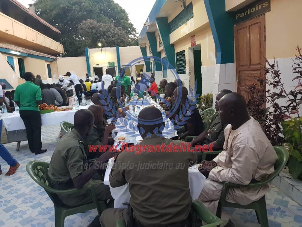 khaf-sa1 Urgent - Des photos inédites de Khalifa Sall à Rebeuss, dévoilées !