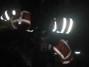 accident-1-300x225 Les terribles images du violent accident qui a fait 1 m0rt et 6 blessés à Pout