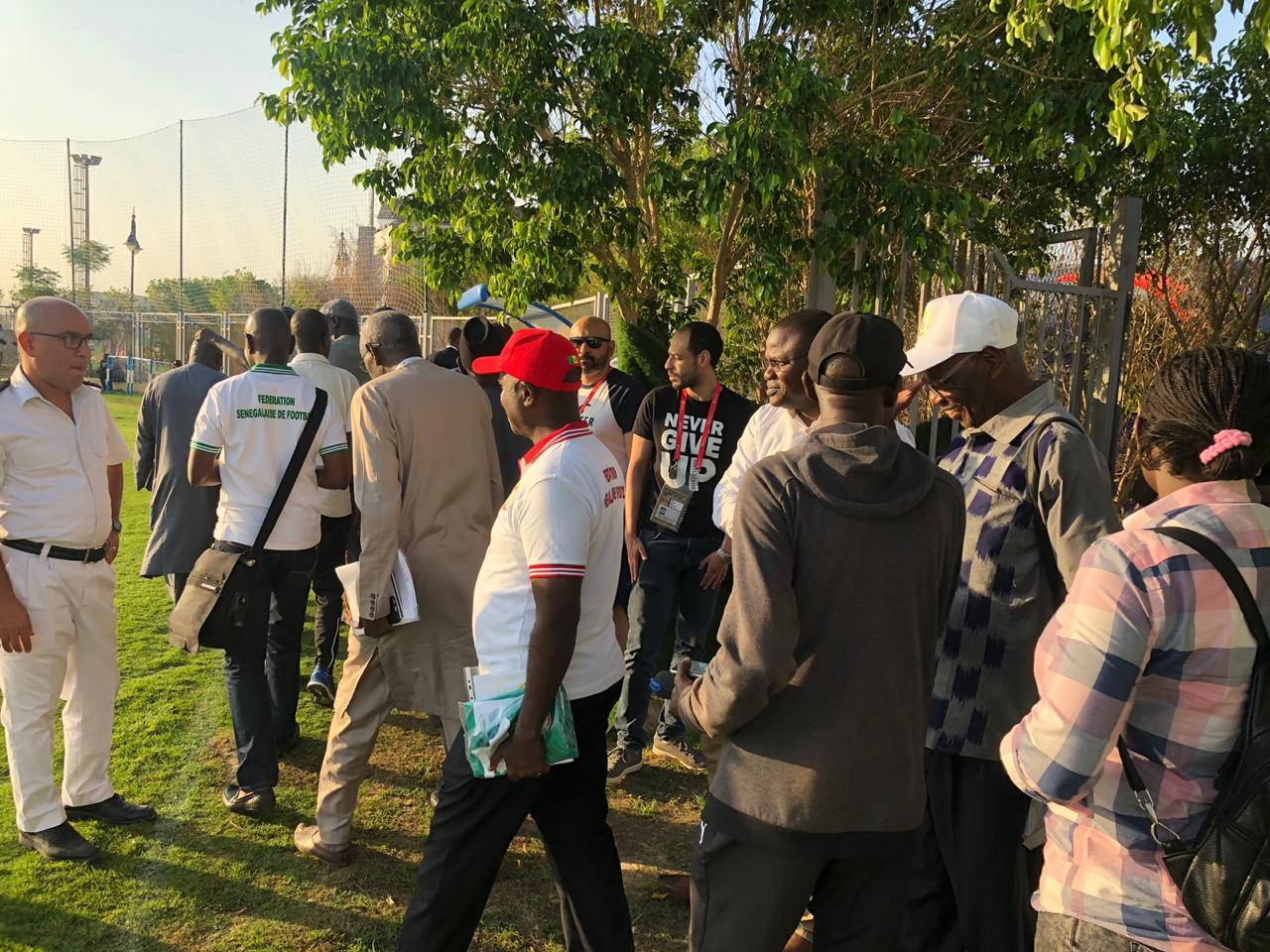 img-20190709-wa0058 En images, comment les lions du Sénégal préparent le Bénin