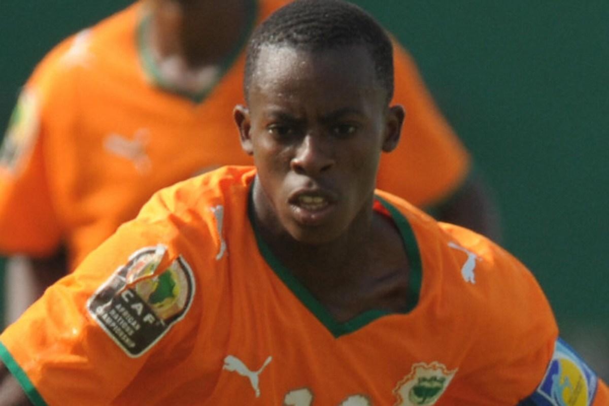 Me-Aboubacar-Diomande-dead-aged-31-Ex-Charlton-midfielder-found-on Nécrologie  _ Le monde du football en deuil: Un international ivoirien « percuté » par un train