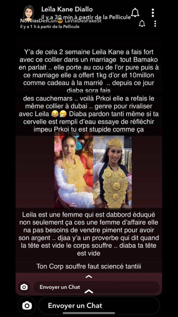 diaba-sora-leila-dakarbuzz-5-576x1024 Diaba Sora : la Kim malienne se fait humilier par sa rivale Leïla Kane (photos)