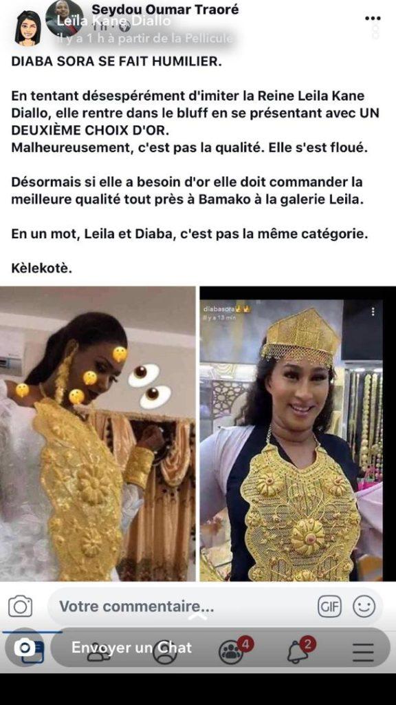 diaba-sora-leila-dakarbuzz-7-576x1024 Diaba Sora : la Kim malienne se fait humilier par sa rivale Leïla Kane (photos)