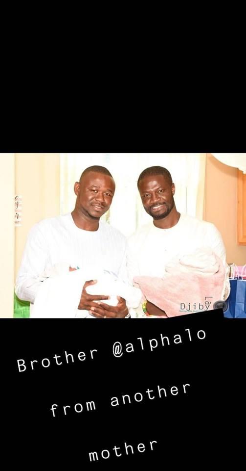 fata-6 Carnet Rose : Baptême des jumeaux Alé et Mame Ndiaye du rappeur Fata