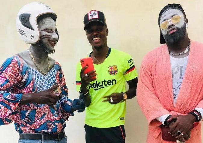 Capture-22 (04 Photos) Tajabone 2019 – Les premières images qui secouent la toile